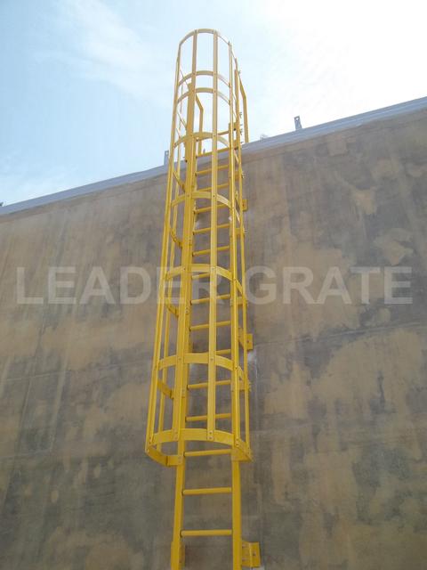 GRP CAT LADDER